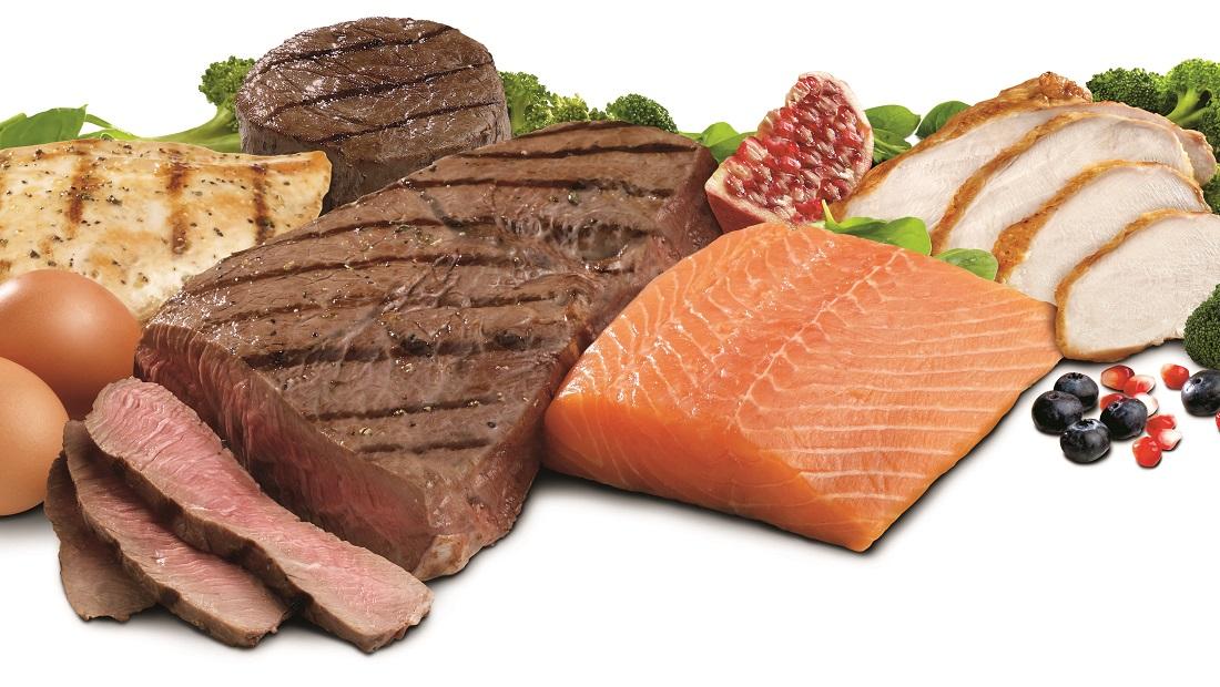 ماهی، گوشت، مرغ تخفیف کشش قیمت