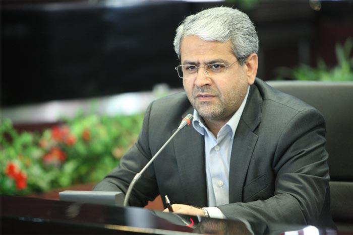 تامین مالی شهرداری تهران در دولت یازدهم
