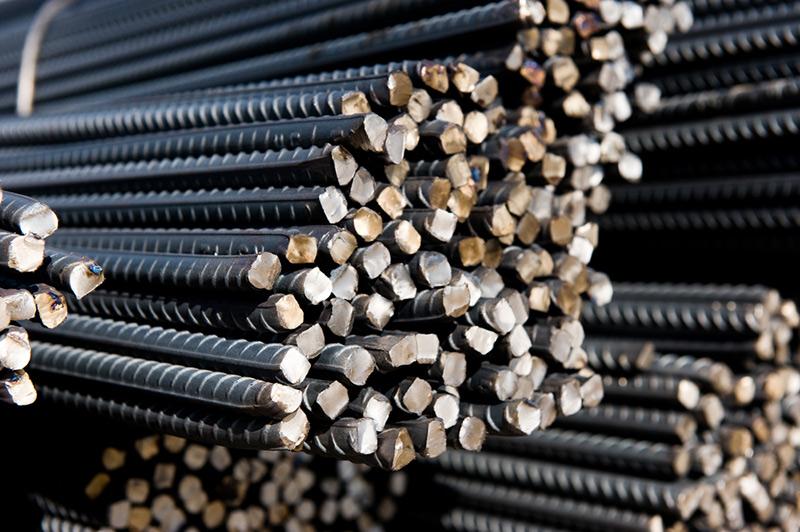 افزایش ۲۷ درصدی صادرات فولاد