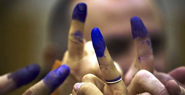 رای انتخابات