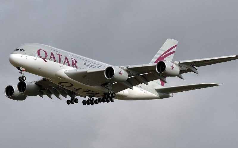 معرفی مسیر جدید هواپیمایی قطر
