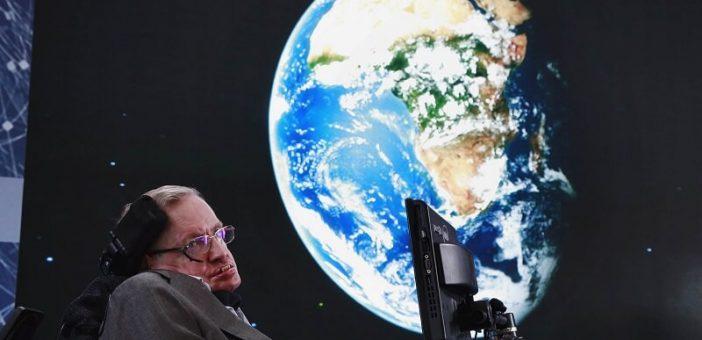 انسان باید تا 200 سال آینده زمین را ترک کند