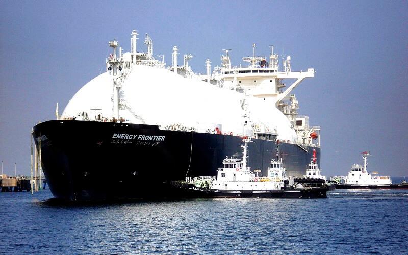 تاثیر تنش خاورمیانه بر بازار گاز