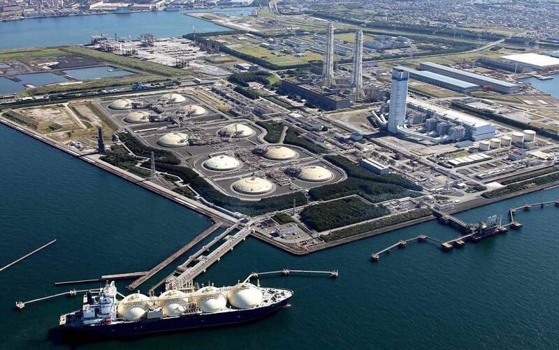 چانهزنی خریداران گاز قطر برای قراردادهای انعطافپذیرتر