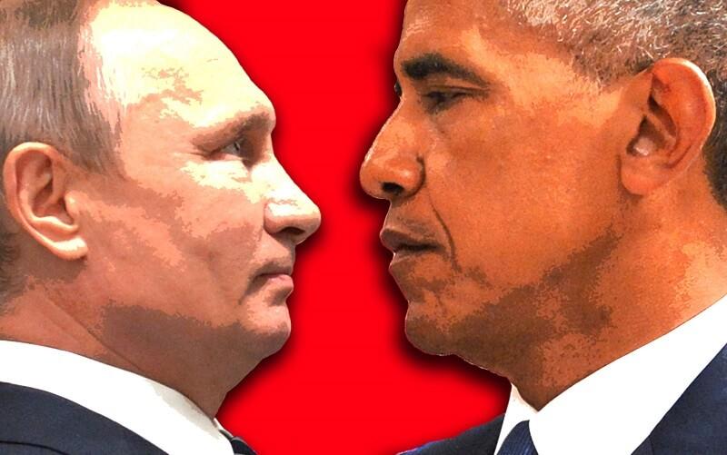 دستور اوباما برای توسعه عملیات سایبری علیه روسیه