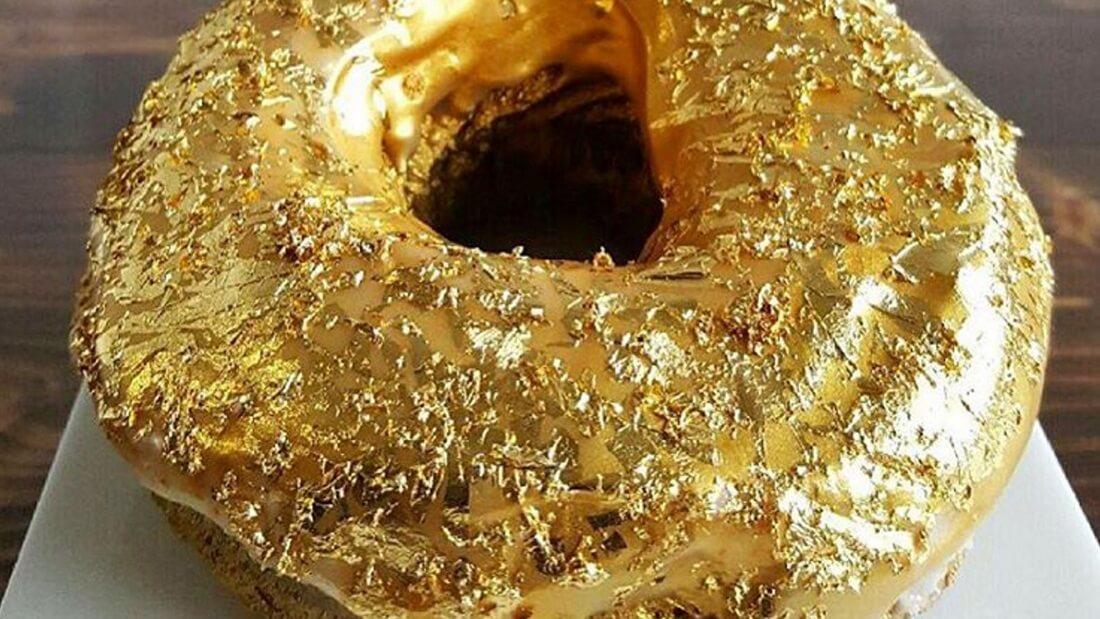 هزینه فرصت، طرز تهیه کیک با طلا  (اصول علم اقتصاد: قسمت دوم)