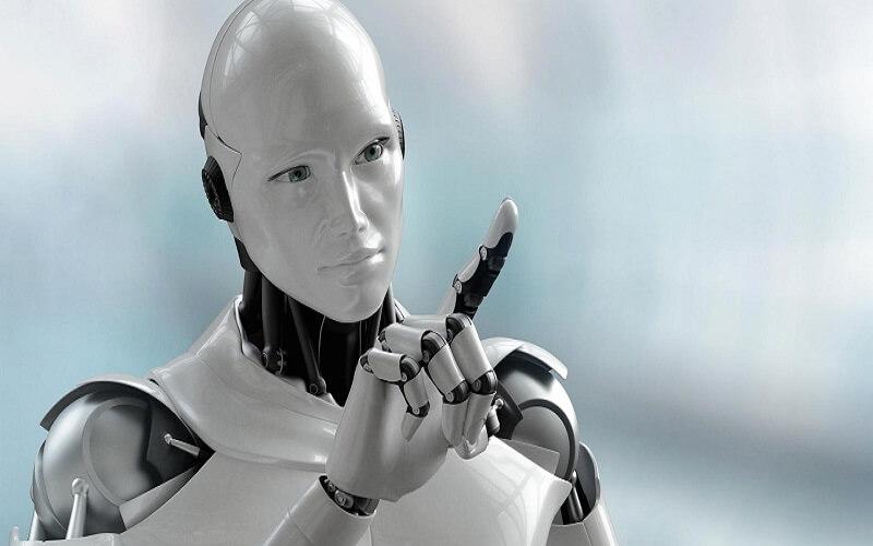 رباتها آداب معاشرت اجتماعی یاد میگیرند
