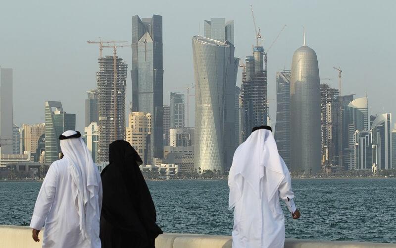 شرکتهای بینالمللی در میانه بحران دیپلماتیک قطر گیر افتادند