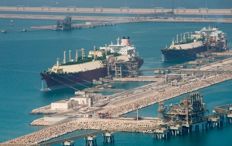سرمایهگذاری میلیاردی کرهایها در گاز شیل آمریکا