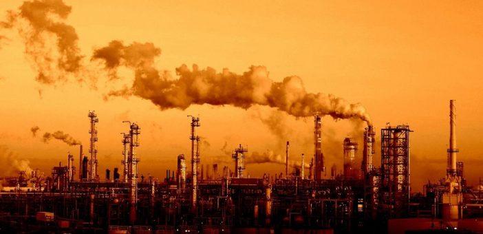 پالایشگاه نفت مالیات