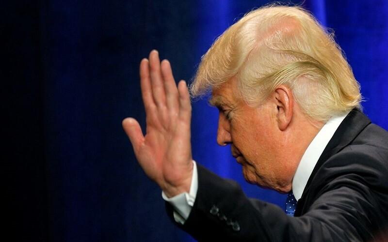 پیشنویس مفاد استیضاح ترامپ تدوین میشود
