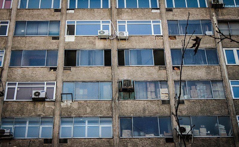 مهلت سه ماهه دادستانی به مالکان ساختمان آلومینیوم برای ایمنسازی