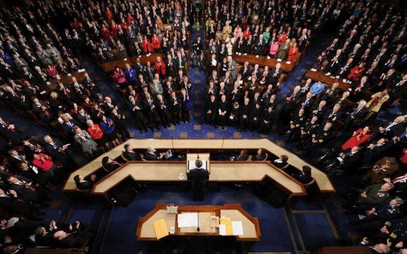 کنگره آمریکا برای «برجام» پا پس کشید