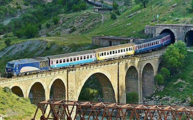 راهآهن شمال به جنوب در اندیمشک بسته شد