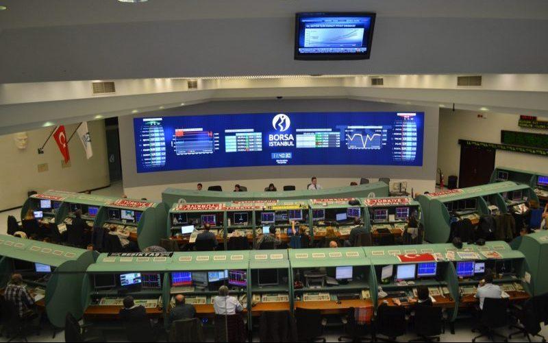 تشکیل کارگروه ویژه برای عرضه سهام یک شرکت ایرانی در بورس استانبول
