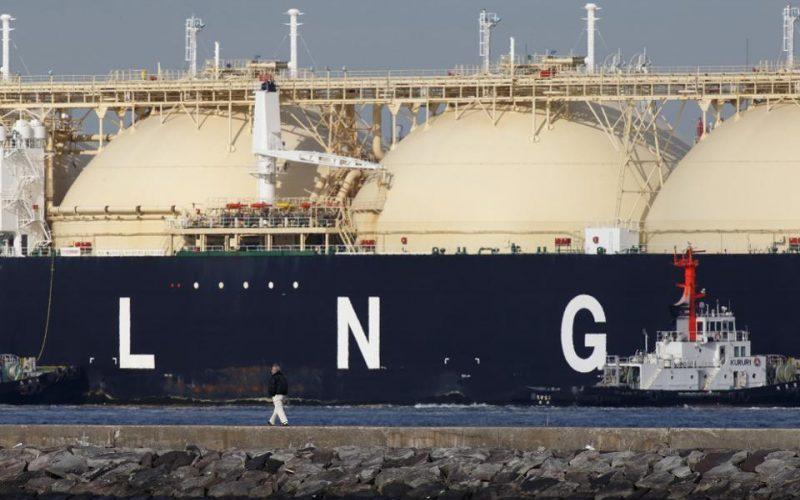 آغاز تحویل گاز روسیه به بحرین در سال ۲۰۱۹
