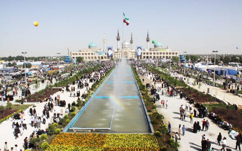 زائران مراسم ارتحال امام (ره) تحت پوشش بیمه ایران قرار میگیرند