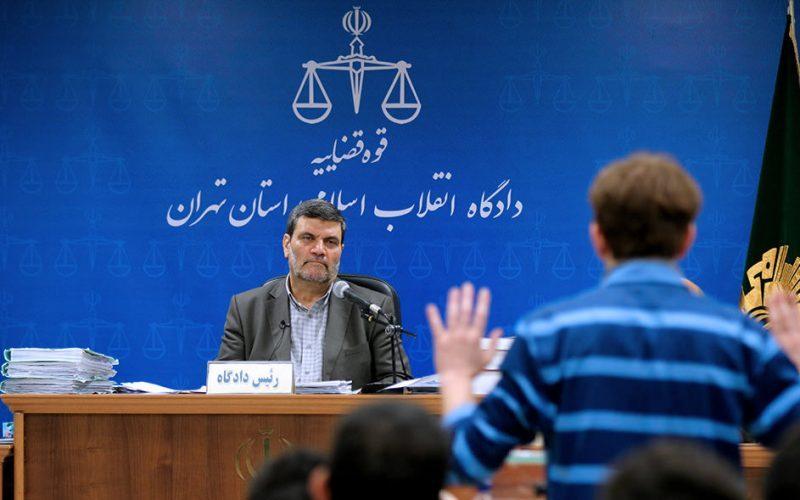 درخواست وکیل بابک زنجانی از رییس جدید بانک مرکزی