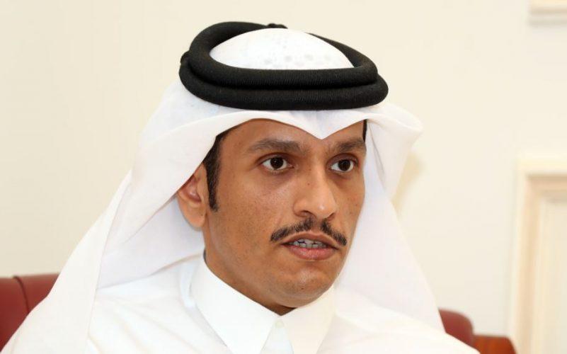روابط قطر با ایران دلیل قطع روابط عربستان و امارات با ما نیست