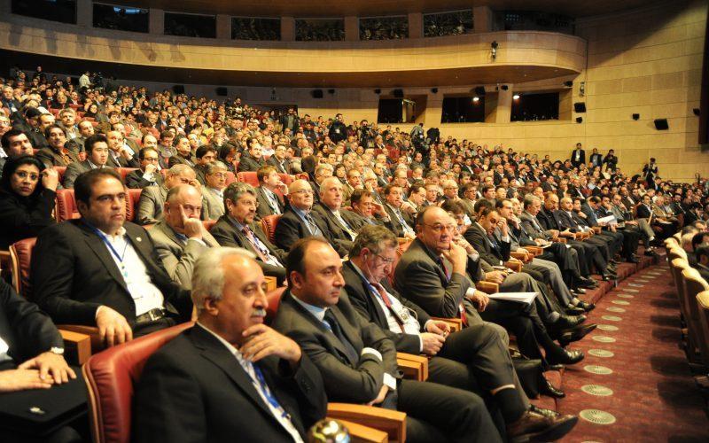 فراخوان محورهای پیشنهادی پنجمین همایش بینالمللی خودرو