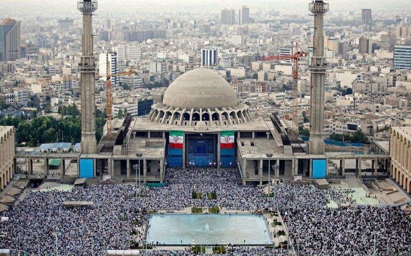 اعلام محدودیتهای ترافیکی نماز عید فطر در پایتخت