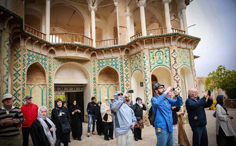 ایران از دریچه نگاه تورگردانان ۱۴ کشور جهان