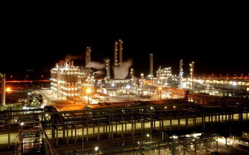 جزئیات واگذاری لایه نفتی پارس جنوبی به توتال