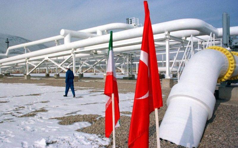 پاسخ وزارت نفت به اظهارات اخیر درباره صادرات گاز به ترکیه