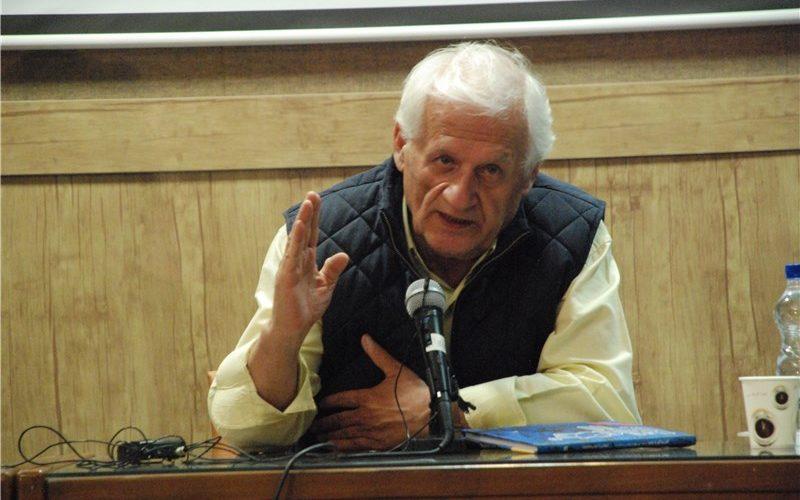 اکبر عالمی رییس هیات داوران جشنواره عکس معدن شد