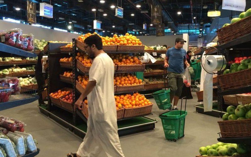 میوه و سبزی ایرانی ارزانتر از محصولات سایر کشورها در قطر
