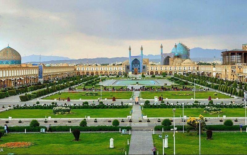 ایران یازدهمین مقصد گردشگران مسلمان شناخته شد