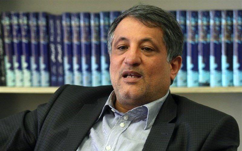 آیتالله هاشمی با صبوری برای دستیابی به ایرانی آزاد و آباد تلاش کرد