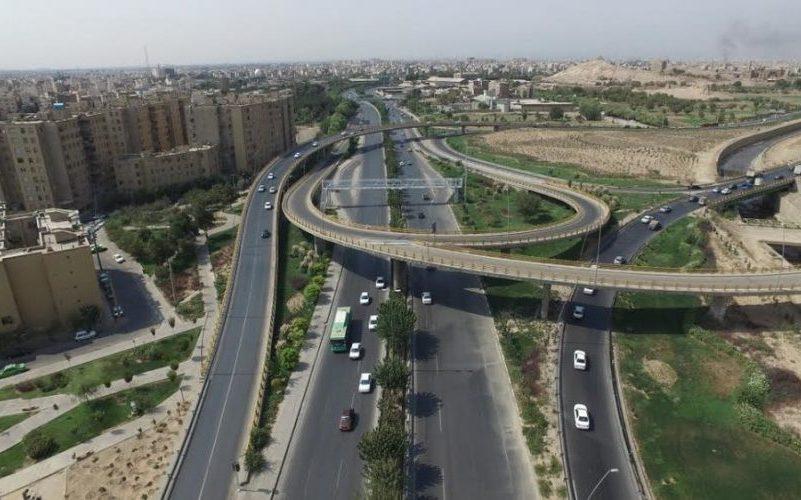 کنترل هوشمند ورود به بزرگراههای پایتخت