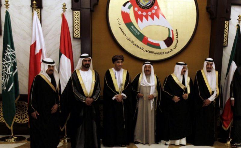 افت رشد اقتصادی شورای همکاری خلیج فارس به کمترین رقم ۸ سال گذشته