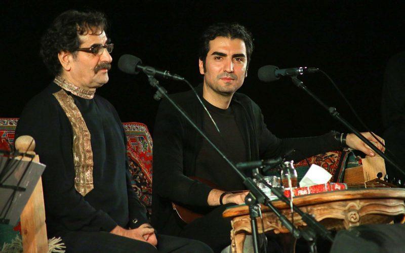 تدارکی برای فردوسیخوانی ناظریها در پایتخت