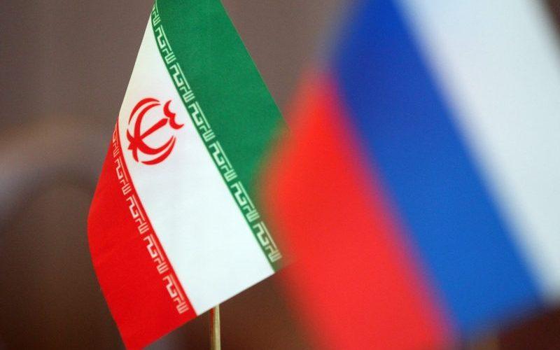 روابط بانکی ایران و روسیه ارتقا مییابد