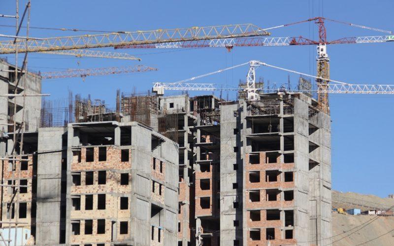 پشت پرده مخالفت با مالیات ساخت مسکن