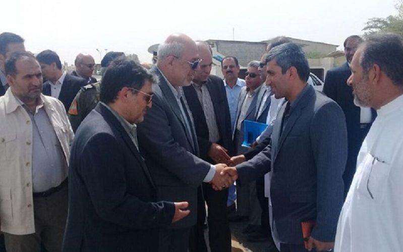 گرمای بیسابقه دلیل مشکل آب و برق در سیستان و بلوچستان است