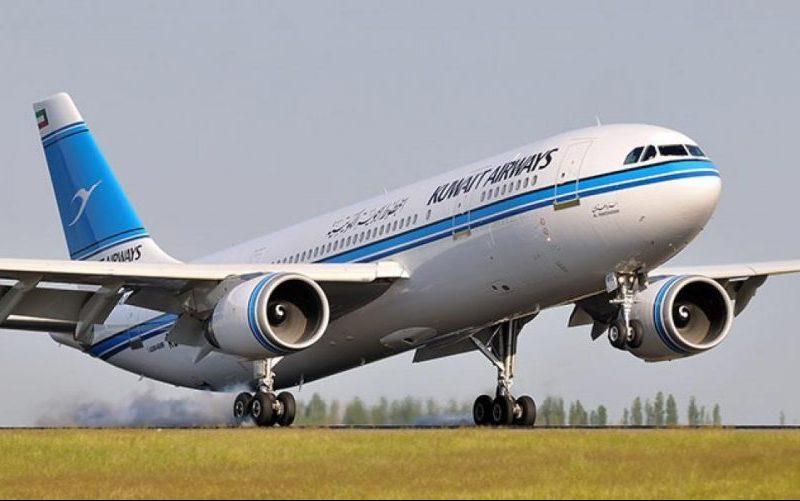 شرکتهای هواپیمایی عمان و کویت جابهجایی قطریها را بر عهده گرفتند