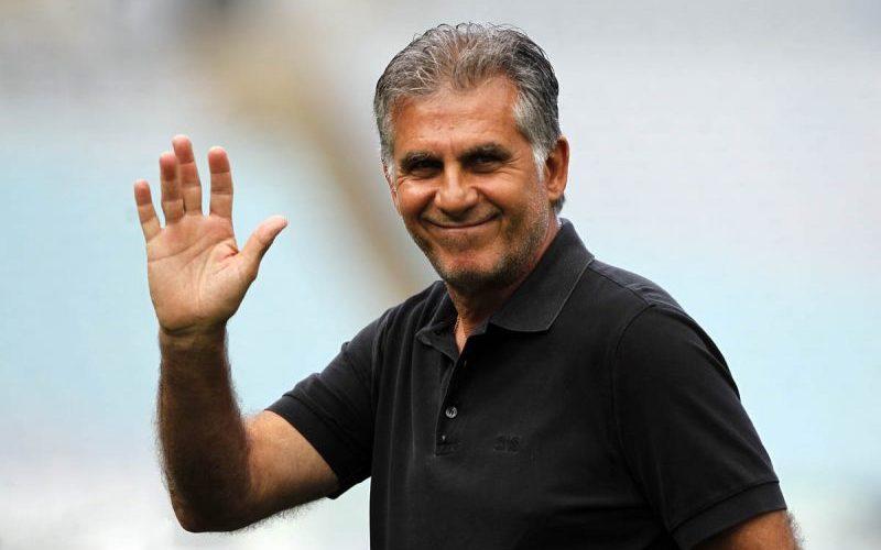 کیروش بدون تمدید قرارداد تهران را ترک کرد
