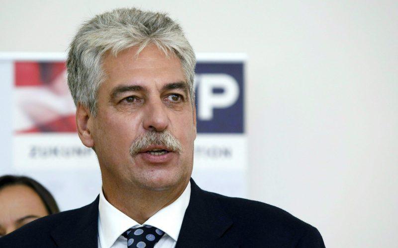 سفر هیئت عالیرتبه اتریشی به تهران برای عادیسازی روابط تجاری