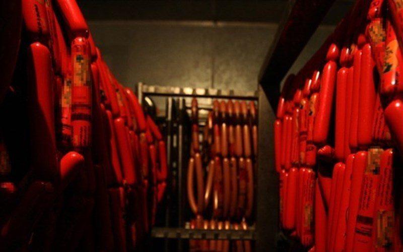۸ شرط مصرف خمیر مرغ در سوسیس و کالباس