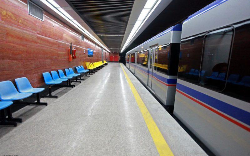 خدمات رایگان مترو در روز جهانی قدس