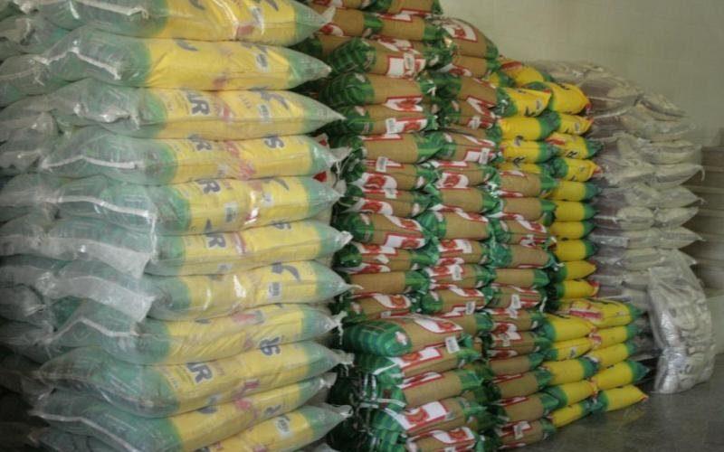 کاهش ۱۵ درصدی قیمت برنج خارجی
