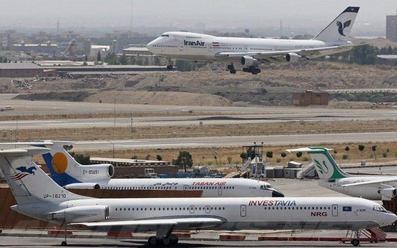 راهاندازی بانک اطلاعات تجاری صنعت هوایی ایران