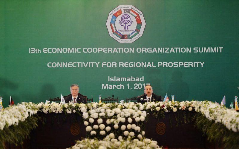تاکید کشورهای عضو اکو بر گسترش همکاری مبارزه با فساد اقتصادی