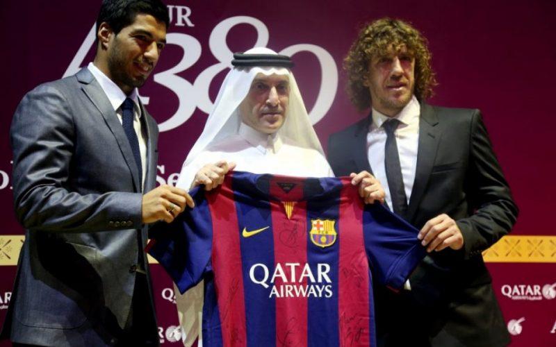 ۱۵ سال حبس برای پوشیدن پیراهن بارسلونا در عربستان!