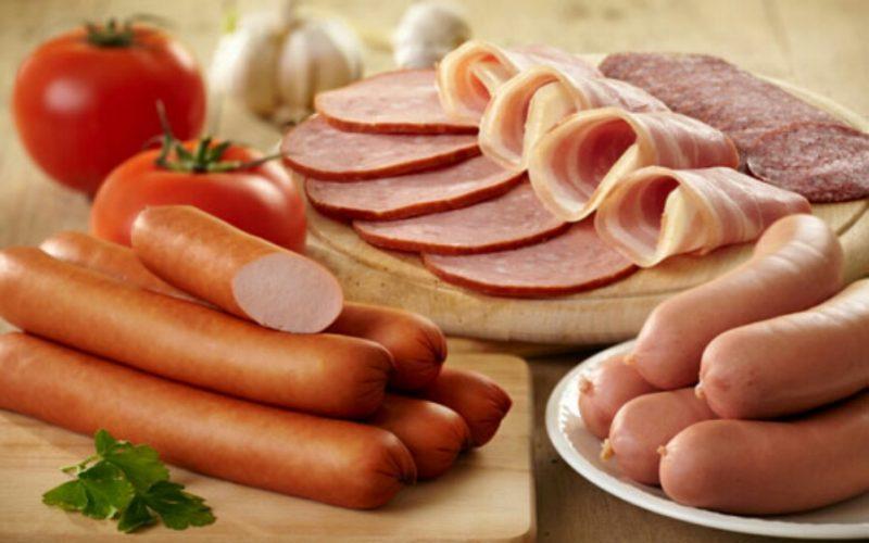 استفاده از خمیر مرغ در سوسیس و کالباس آزاد شد