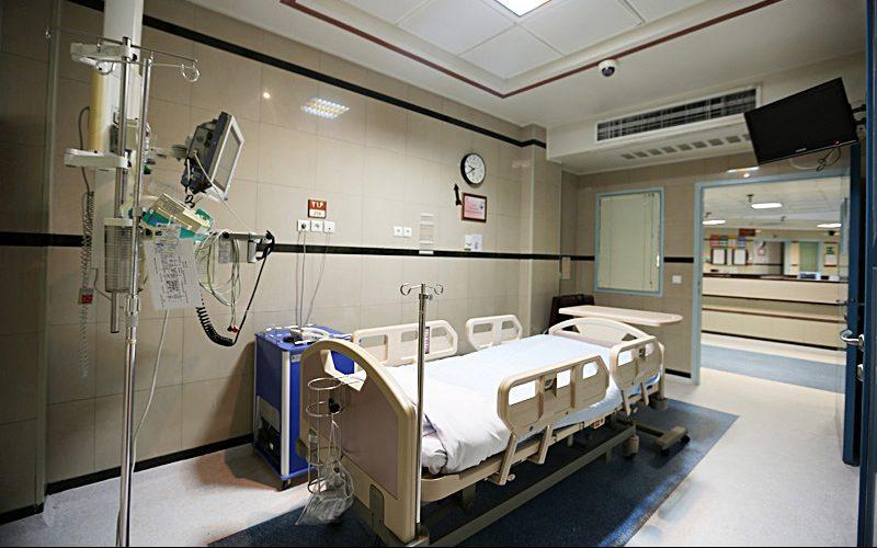 کدام بیمارستانهای ایران فرسودهاند؟