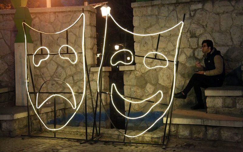 اعلام مهلت تکمیل ثبت نام بیمه تامین اجتماعی هنرمندان تئاتر